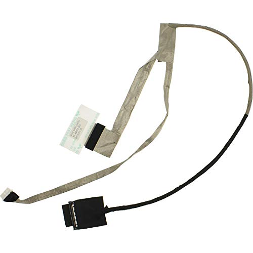 LCD LED Cable compatible with Hp Probook 4540S Screen Display Flex Ribbon 50.4RY03.001