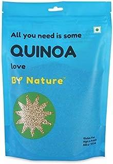 By Nature Quinoa, 500g