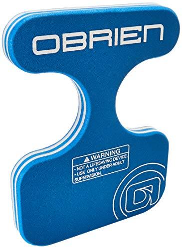 O'Brien Foam Water Saddle, Blue