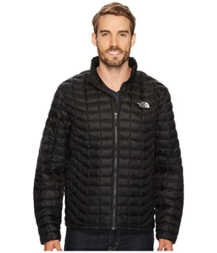The North Face Men's Thermoball Jacket TNF Black - M Nebraska