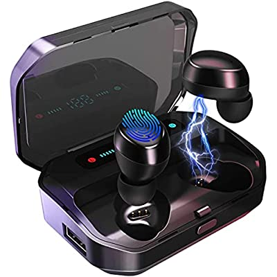 Amazon Promo Code for Earbuds Bluetooth Votomy True Wireless Earbuds with 3500mAh 09102021123051