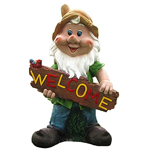 best gnome statues for sale