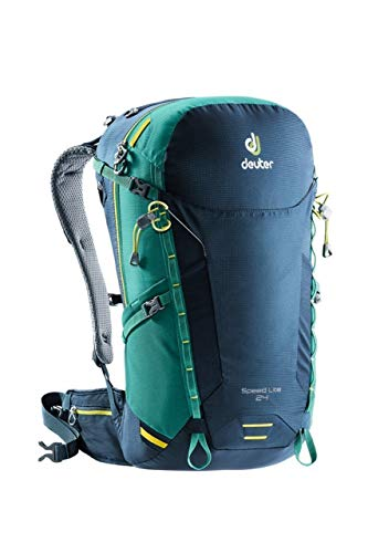 DEUTER Speed Lite 24 Trekking Backpack, Navy-alpinegreen, 0
