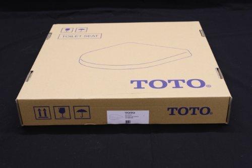 WC Sitz von TOTO MH Series mit Absenkautomatik in weiss VC10047N