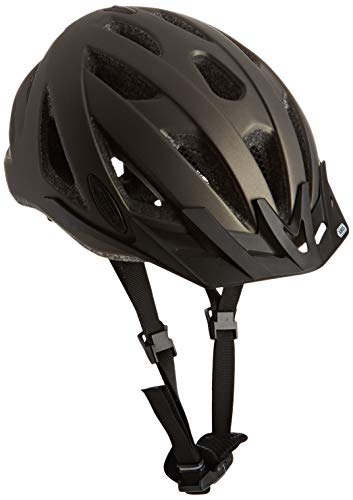 Abus 136771 - Urban-I_v.2_Zoom_Asphalt_Grey_XL Casco Urban-I v.2 Zoom Color Asphalt Grey Talla XL