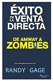 Éxito en la venta directa: De Amway a Zombies