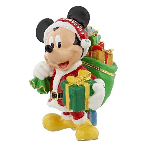 Disney Mickey Mouse - Caja joyero