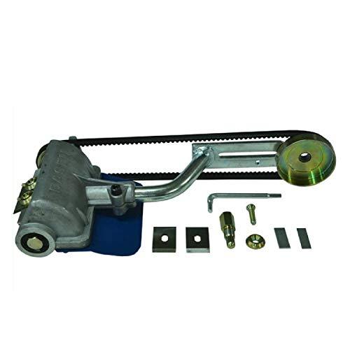 Descortezar Descortezador descortezadores compatible Cultivo a motor Motosierra Husqvarna 365,362,371,372 Jonsered 2065, 2163, 2165, 2166, 2171 pelador dispositivo