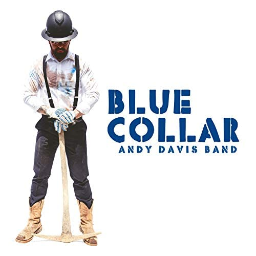 The Andy Davis Band