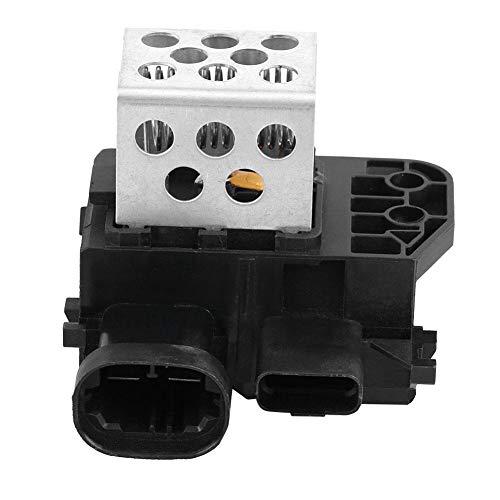 Aramox SmartSense Radiator Ventilator Relais Weerstand voor C4/Picasso/Berlingo 9673999980