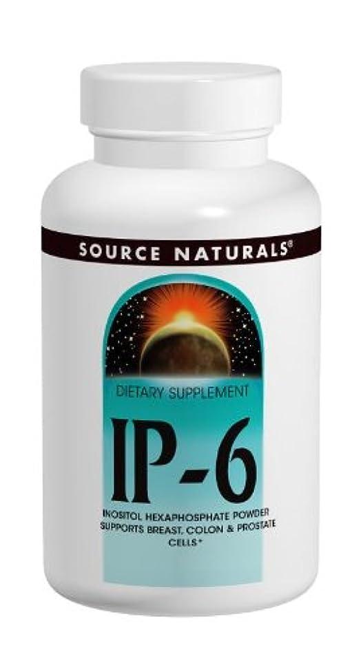 SOURCE NATURALS IP-6 Tablet, 180 Count