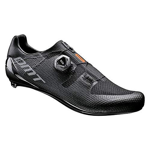 DMT KR3 Zapatillas de Carrera Negro/Negro 44