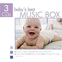 Music Box by Baby's Best