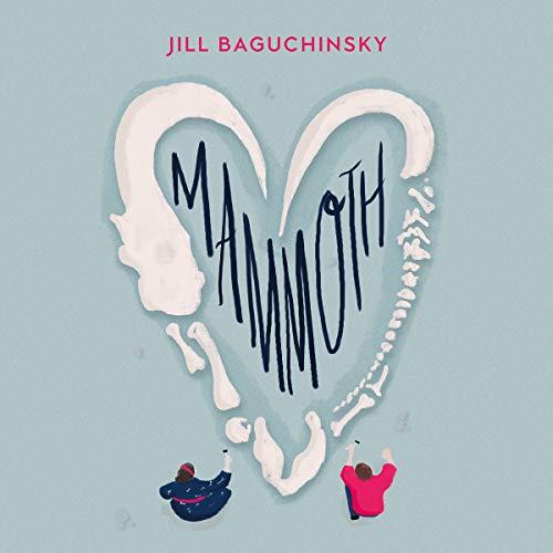 Mammoth cover art