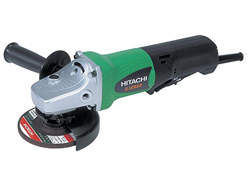 Hitachi HITG12SE2L G12SE2 115mm Mini amoladora angular 1050 Watt 110 Volt