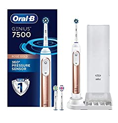 Oral-B 7500 Power Rechargeable Electric