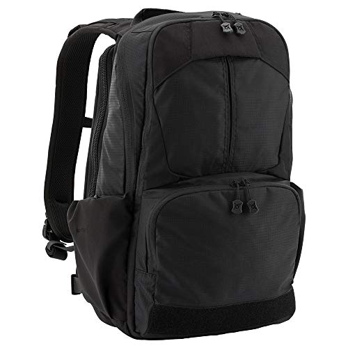 Vertx Ready Pack 2.0, It's Black, One Size