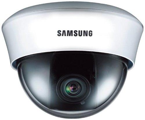 SS51 – Samsung SCC-B5352 1/7,6 cm Fixed Day und Night Dome CCTV 540TVL Objektiv 2.5-6 mm