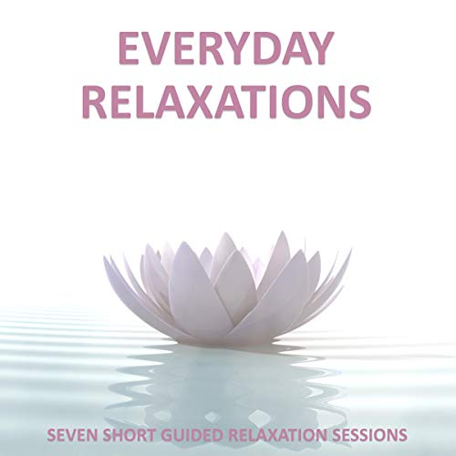 Everyday Relaxations cover art