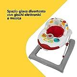 Immagine 1 safety 1st bolid girello bambino