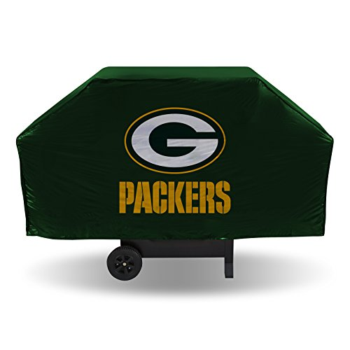 NFL Rico Industries Vinyl Grill Cover, Green Bay Packers