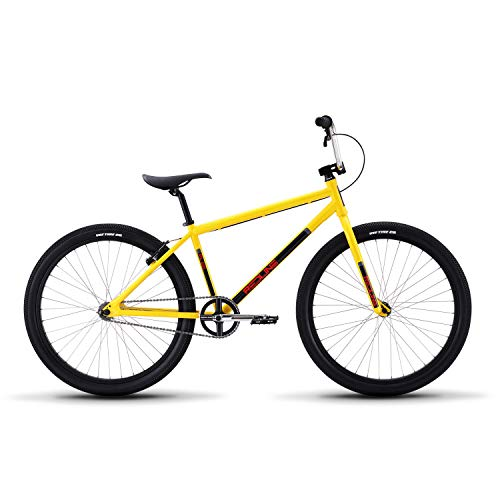 41ziSZRSd+L 20 Best BMX Bikes [2020]