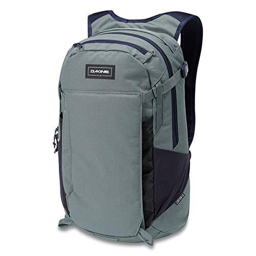 DAKINE CANYON 20L W20 Pack Bike & Trekking Reise Rucksack & Laptop Fach 10002381(DARKE SLATE)