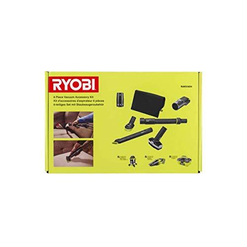 Satz 6 RYOBI-Zubehör für die Fahrzeugreinigung - R18HV - R18PV