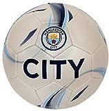 Manchester City Fußball, offizielle Kollektion, Größe 5