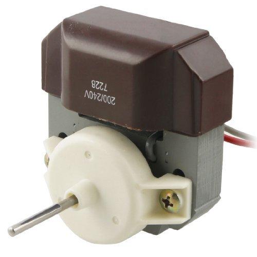 AC 200V-240V Nevera Motor Reparación Parte 3 mm Dia