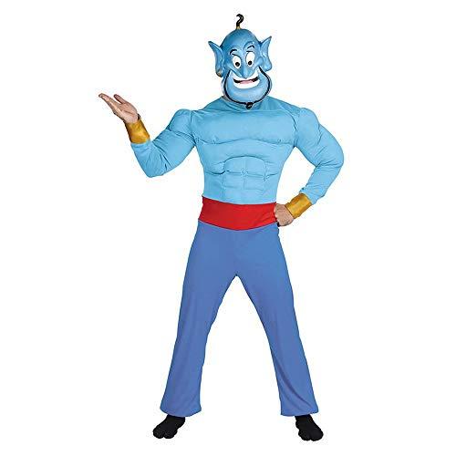 Daiwen Aladdin Cosplay Aladdin Genie...