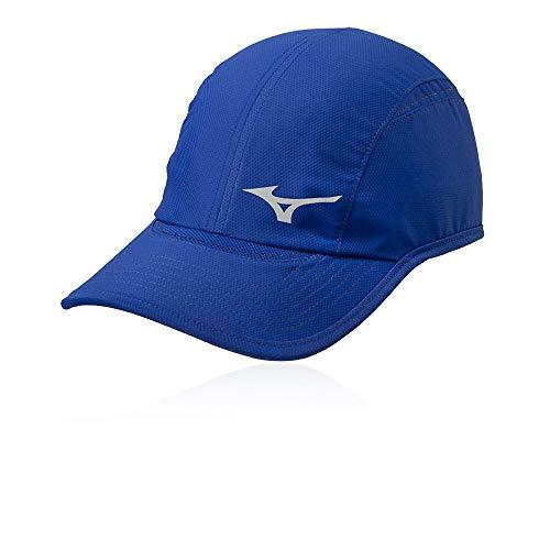Mizuno Drylite Cap Casquette Mixte Adulte, Mixte, Casquette, J2GW0031Z, Bleu (Mazarine Blue), Taille...
