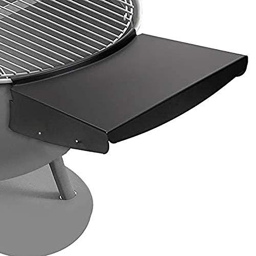 Denmay – Mesa para Barbacoa Weber de 57 cm, Parrilla de carbón Vegetal de 22,5 Pulgadas, One-Touch, Performer, Cadena de Bar y máster Touch