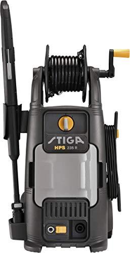 STIGA HPS 235 R Hochdruckreiniger 135 bar Kaltwasser