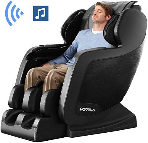 Sinlouck Zero Gravity Massage Chair Deluxe