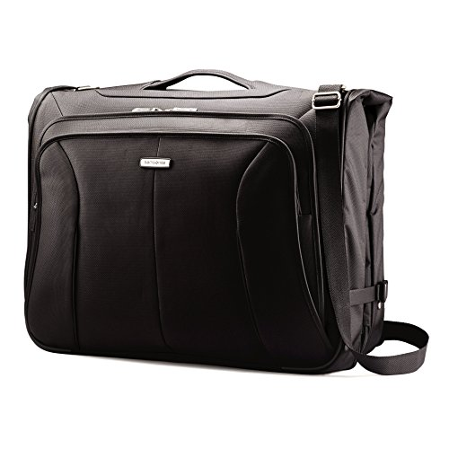 Samsonite Hyperspace XLT Ultra Valet Garment Bag (One size, Black)