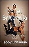 Cruel Britannia: Five reluctant lesbian public humilation catfight tales