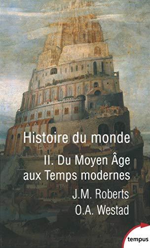 Histoire du monde - Tome 2 (2)