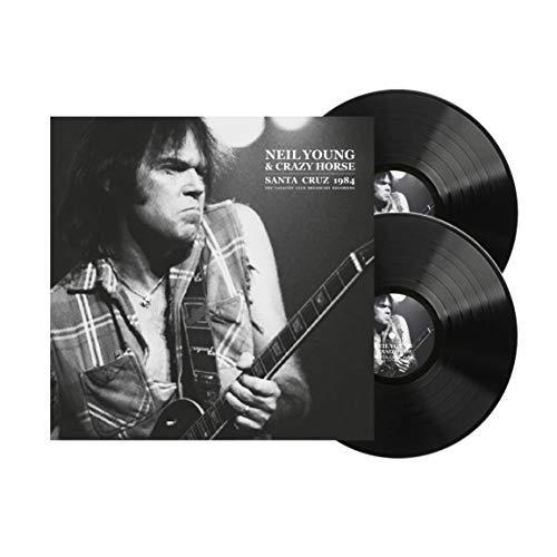 Santa Cruz 1984 [Vinyl LP]