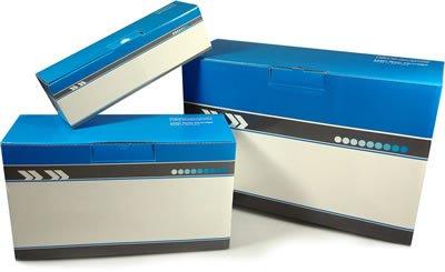 LDZ 1013 compatibele toner voor HP Laserjet Pro P1560 (CE278A), 3000 pagina's