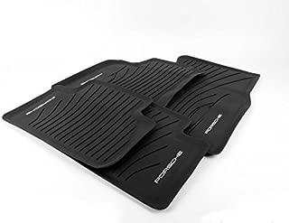 Best macan floor mats Reviews
