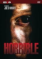 HORRIBLE / (DUB)(北米版)(リージョンコード1)[DVD][Import]