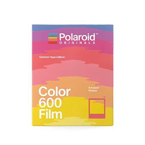 Polaroid Originals Film 600 Summer Haze - 8 films