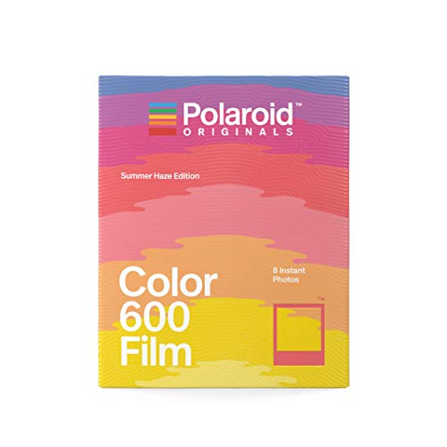 Polaroid Originals Film couleur 600 - Summer Haze