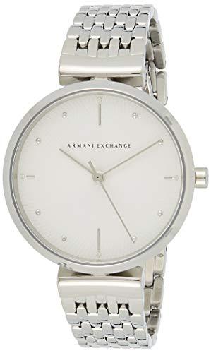 Armani Exchange Reloj Analógico para Mujer de Cuarzo AX5900