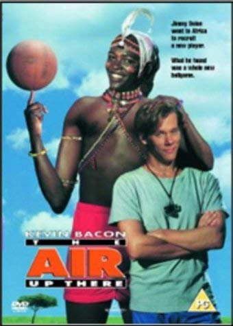 Air Up There [Reino Unido] [DVD]