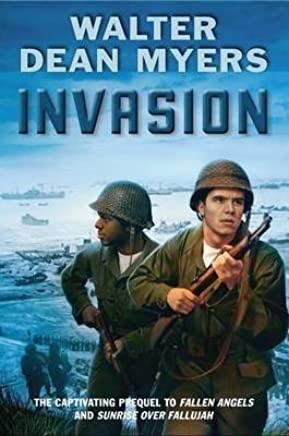 [Invasion] (By: Walter Dean Myers) [published: September, 2013]