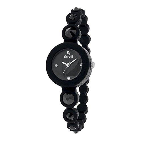 stroili orologio donna b0582-2 con cristalli