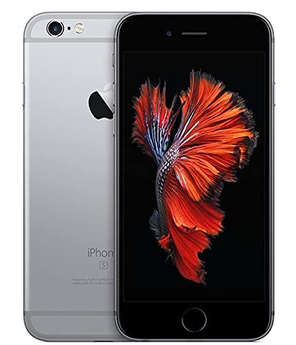 Apple iPhone 6s 16GB Gray Unlocked iOS 4.7' 12.0MP Camera 4G LTE Mobile Phone