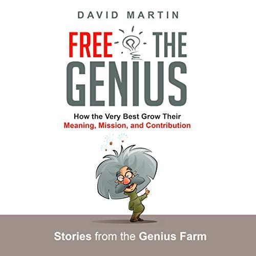 Free the Genius Titelbild